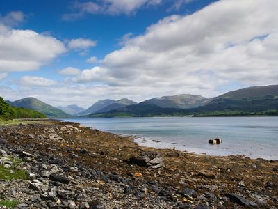 Photo for 2 bedroom House in Port Appin - SKN05