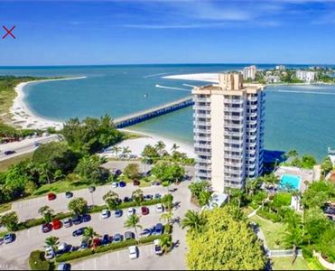 "Photo for ""The Halls of Lover's Key"" Beach Condo in Fort Myers Beach, Florida"