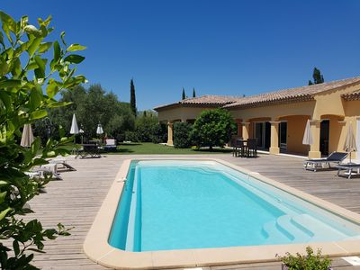 Photo for House / Villa - Grimaud