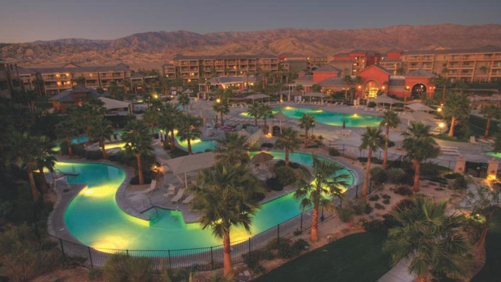 Worldmark Indio Ca December 20 26 2 Bdrm Vrbo
