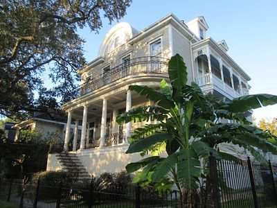 Photo for Comfort, Ideal Uptown Location , Near Many Restaurants, Pubs, French Quarter