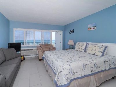 Photo for Diplomat Beach Resort Unit 253 Studio