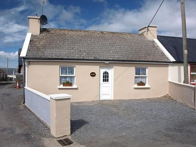 Photo for Goilin Cottage, Bartra, Lahinch, Co. Clare - 2 Bedroom - Sleeps 3