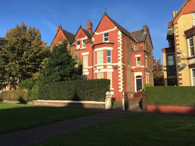 Photo for 7BR House Vacation Rental in Liverpool
