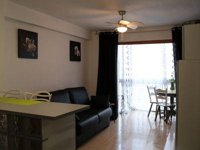 Photo for Calpe pueblo, chic and modern apartment 2 / 4persons