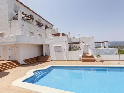 Photo for Apartment Don Jorge  in Pego, Costa Blanca - 4 persons, 2 bedrooms