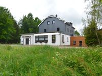 The surrounding was great and also part of the house that is renovated with the  ...