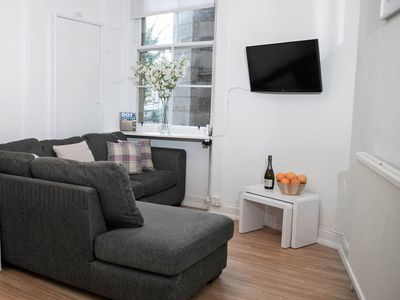 Photo for 2 bedroom accommodation in Edinburgh