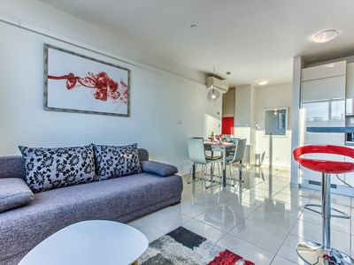 Photo for Sunny apartment Vesna in Split