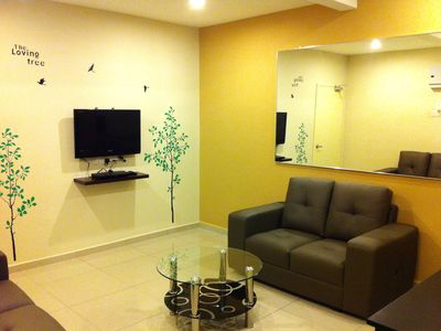 Photo for MALACCA HOME STAY APARTMENT 2