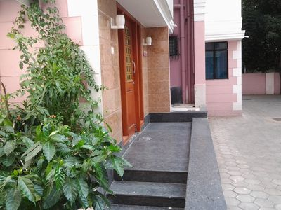 Photo for Top Class Apartment In The Heart Of Chennai, In The Most Prestigious Spot In GF