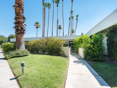Photo for Location is Golden with this Ideal Palm Springs Escape
