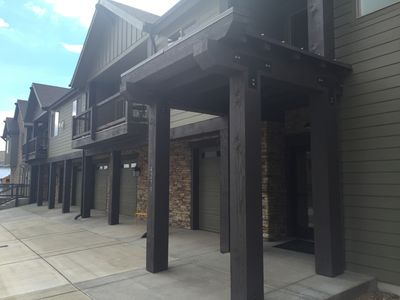 Photo for Brand New 3 Bed 2 Bath Condo Just Minutes From Park City
