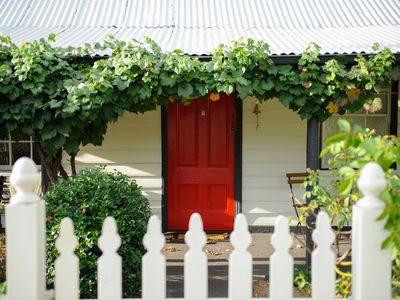 Photo for Gardners Cottage character cottage in the heart of Richmond NSW