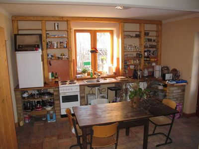 Photo for Single room Don Bosco - House Lehmkloster am Wangeliner Garten with 5 single rooms