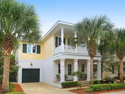 Photo for 42 Tresca Lake Ct by Royal Destinations- Adorable New Cottage South of 30A