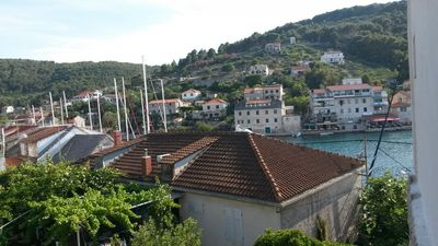 Photo for Apartment JK  SA-Klara 32(2)  - Stomorska, Island Solta, Croatia