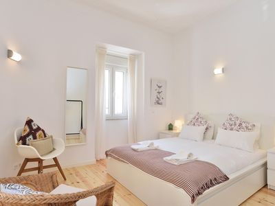 Photo for 2BR Amazing Grace Lisbon - Check-in