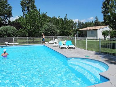 Photo for Vacation home Résidence A Suara (GHI160) in Ghisonaccia - 6 persons, 2 bedrooms