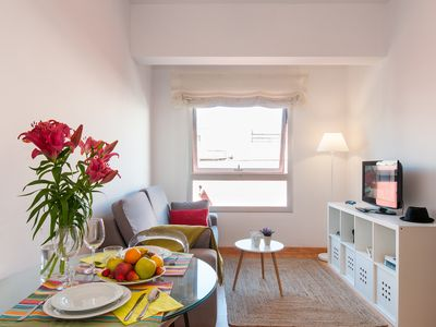 Photo for LIVING IN TRIANA CENTRAL APARTMENT