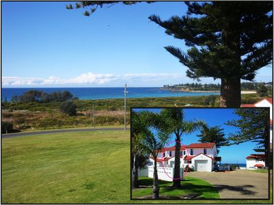 Photo for Twin Pines  2 - Ocean views