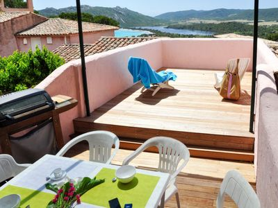 Photo for Apartment Marina di Santa Giulia (PVC550) in Porto Vecchio - 6 persons, 2 bedrooms
