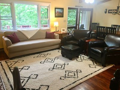 Mountain Home with game room near Beech Mnt, Boone, Blowing Rock, Sugar and more