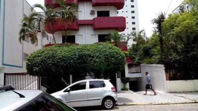 Photo for Apartment in Praia Grande - Forte - SP 3 blocks from the beach