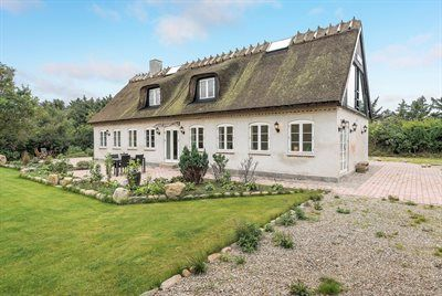 Photo for 4 bedroom accommodation in Hundested