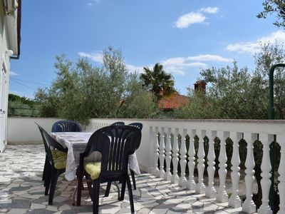 Photo for Holiday apartment Malinska for 6 - 7 persons with 3 bedrooms - Holiday apartment