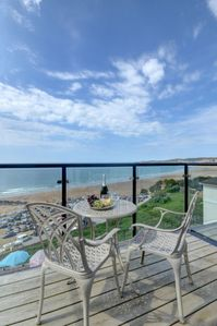 Photo for Apartment Flat 30 Clifton Court in Barnstaple and Braunton - 2 persons, 1 bedrooms