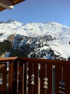 Photo for T2 - 4/6 pers - Meribel Mottaret - Rental from Sunday to Sunday