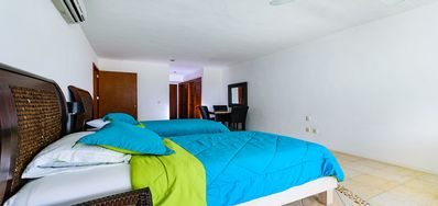 Photo for Residencias Reef 7260 4 bedroom unit luxury