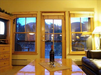 Photo for Next to Gondola*Beautiful Slope Views*King Beds*Great Rates!
