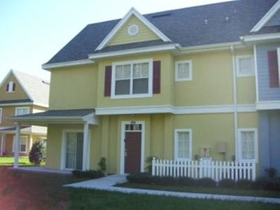 Photo for VB006 Affordable Venetian Bay Townhouse With Room For Ten