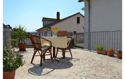 Photo for 1 bedroom accommodation in Jelsa