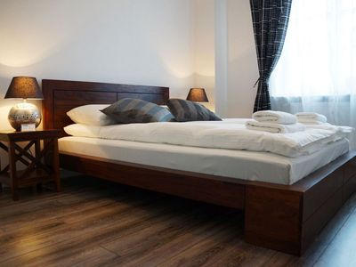 Photo for Bona Sforza  apartment in Nowe Miasto with WiFi & air conditioning.