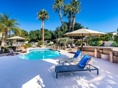 Photo for Grand Palms Luxury Vacation Home