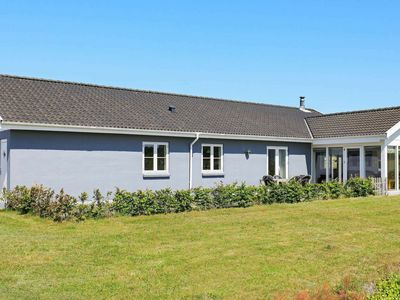 Photo for Spacious Holiday Home in Skals with Private Whirlpool
