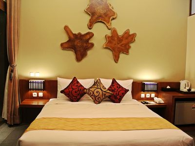 Photo for One Bedroom Honeymoon Villa at Canggu with Free Benefit