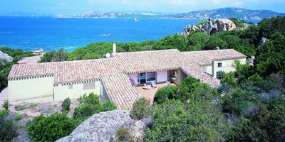Photo for 5BR Villa Vacation Rental in Palau, Provincia di Olbia-Tempio