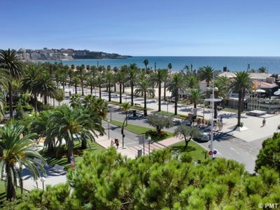 Photo for Nice 7 pax apartment in tourist area of Salou