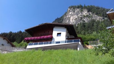 Photo for Pure relaxation - whether in summer or in winter in Mayrhofen in Zillertal