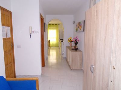 Photo for Apartamento Vacacional Modern, Las Galletas-El Fraile