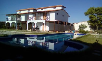 Photo for 3BR House Vacation Rental in Prado, BA