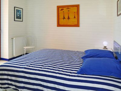 Photo for 7 bedroom Villa, sleeps 12 in Landéda with Pool and WiFi