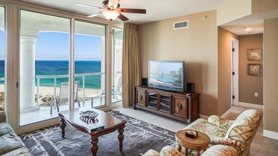 Photo for Portofino - Gulf Front 12th Floor! Book now for Best Deal!