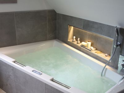 Photo for Holiday home Deichkrönchen for your spa holidays on the North Sea