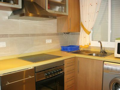 Photo for Marina Dor 3000 2LINEA, dos dormitorios (6pers) #17 - Two Bedroom Apartment, Sleeps 6