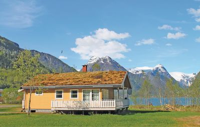 Photo for 3 bedroom accommodation in Fjærland